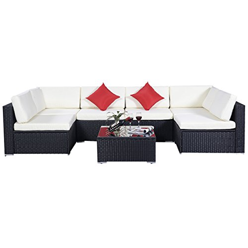 15tlg rattan set gartenm bel lounge polyrattan sitzgruppe rattanm bel garnitur garten m bel24. Black Bedroom Furniture Sets. Home Design Ideas