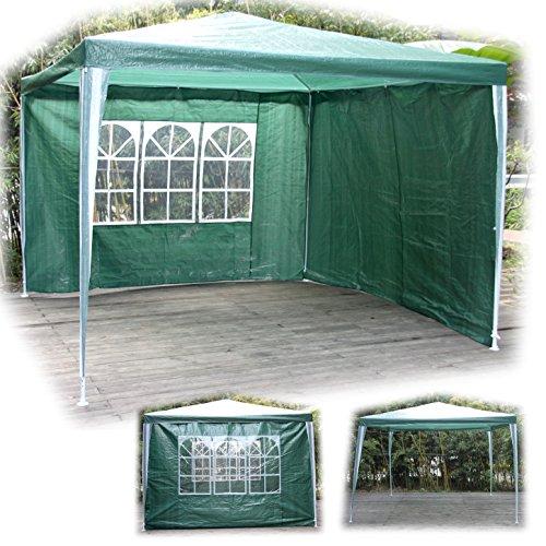 Event Zelt Pavillon : Quot timor pavillon garten partyzelt camping event bier