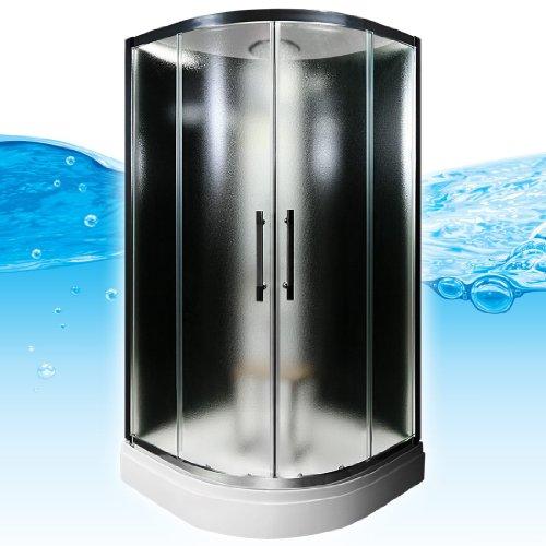 acquavapore quick16 0314 dusche duschtempel komplette duschkabine 80x80 m bel24. Black Bedroom Furniture Sets. Home Design Ideas