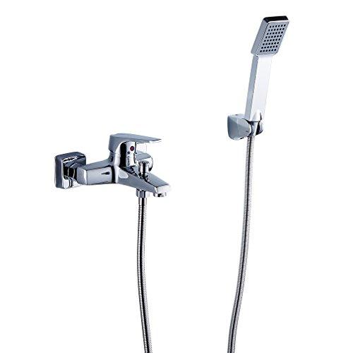 Wasserfall armatur fr badewanne kreative ideen f r - Armatur wasserfall ...