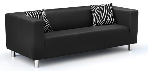 Collection AB Cube Sofa