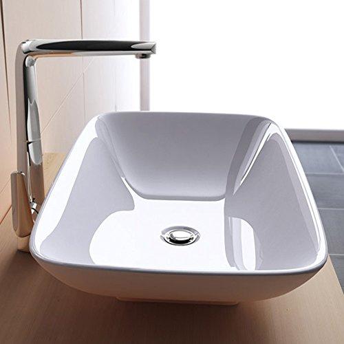 aufsatzwaschbecken design bth 59x37x10 cm aufsatzwaschbecken br ssel159 aus keramik