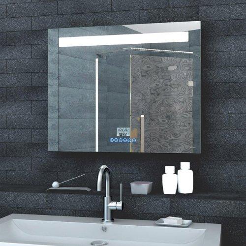 badezimmerspiegel wandspiegel lichtspiegel led beleuchtung. Black Bedroom Furniture Sets. Home Design Ideas