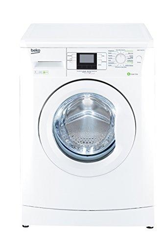 Beko WMB 71643 Waschmaschine PTE Frontlader/A+++ / 1600 UpM / 7 kg [Altes Modell]