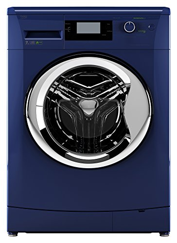 beko wmy 71433 pte blue waschmaschine a 171 kwh 1400 upm 7 kg watersafe pet hair. Black Bedroom Furniture Sets. Home Design Ideas