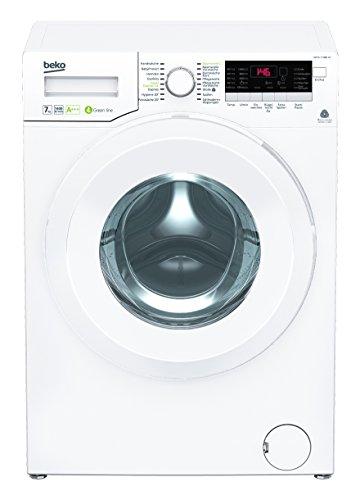 beko wya 71483 le waschmaschine frontlader a 1400. Black Bedroom Furniture Sets. Home Design Ideas