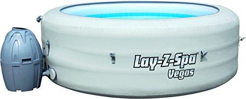 "Lay-Z-Spa Whirlpool""Vegas"", 196 x 61 cm"