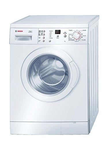Bosch WAE283ECO Serie 4 Waschmaschine Frontlader/A+++/1400 UpM/7 kg/Weiß/Mengenautomatik/Activewater