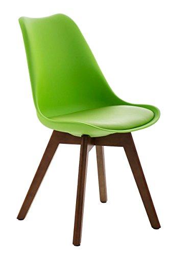 clp esszimmerstuhl borneo mit kunststoffsitzschale und kunstlederbezug i polsterstuhl mit. Black Bedroom Furniture Sets. Home Design Ideas