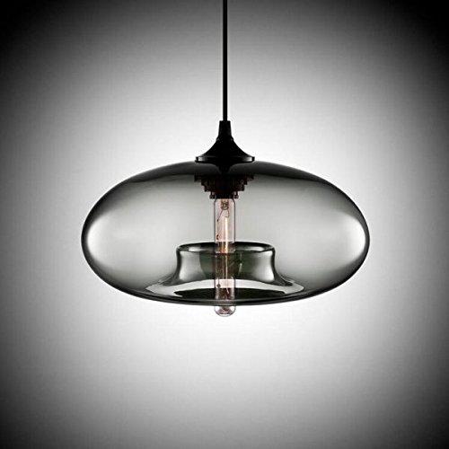 Camellia runde glas anh nger kreative glasmalerei for Runde esszimmertische modern