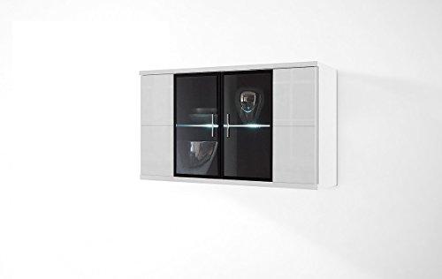 dreams4home h ngevitrine 39 harris 39 vitrine schrank h ngeschrank h ngevitrine wandvitrine. Black Bedroom Furniture Sets. Home Design Ideas
