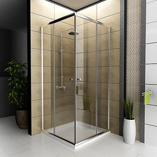 duschw nde kabinen seite 2 m bel24. Black Bedroom Furniture Sets. Home Design Ideas
