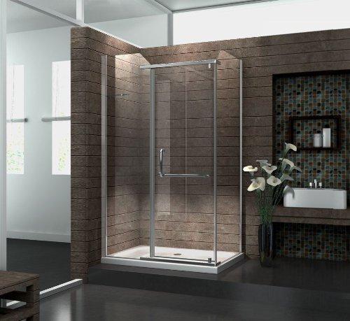 duschkabine vita 120 x 90 x 200 cm inkl duschtasse m bel24. Black Bedroom Furniture Sets. Home Design Ideas