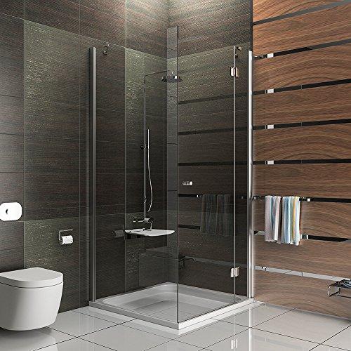 Ebenerdige Dusche Bauen mit gut stil für ihr haus design ideen