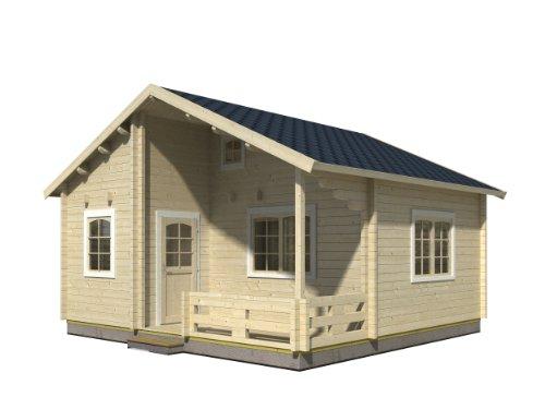 Ferienhaus Sunny ca. 590 x 570 cm