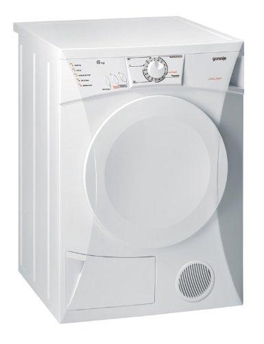 Gorenje D 62320 Kondenstrockner/B / 3.36 kWh / 6 kg