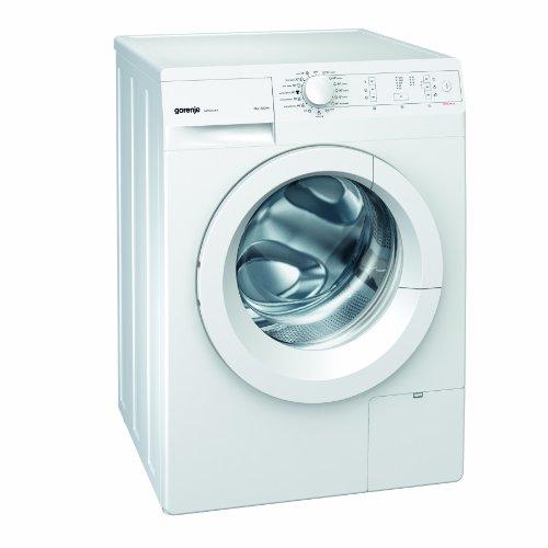 Gorenje W6222 Waschmaschine Frontlader/A++/6 kg/Energiesparmodus (automatische Stand-by-Abschaltung)