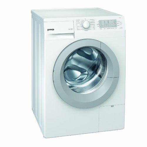 gorenje wa 50 ex waschmaschine fl a 7 kg 1400 upm wei totaler aquastop sensocare waschsystem. Black Bedroom Furniture Sets. Home Design Ideas