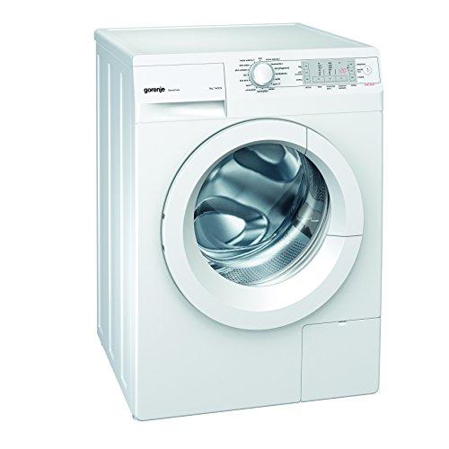 Gorenje WA7840 Waschmaschine FL / A+++ / 7 kg / 1400 UpM / Weiß / Senso Care-Waschsystem / Startzeitvorwahl 24 h
