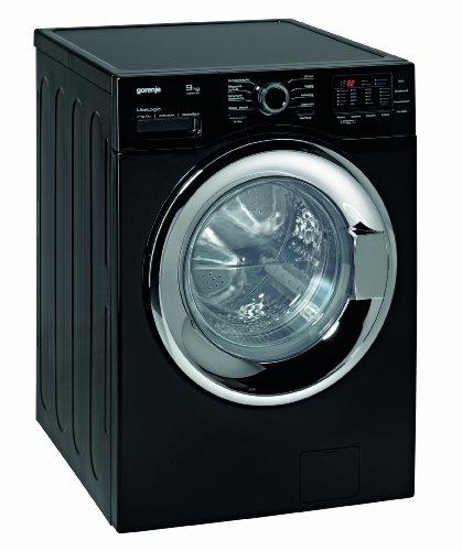 Gorenje WD 96140 BDE Waschmaschine Frontlader / 1400 UpM / 9 kg