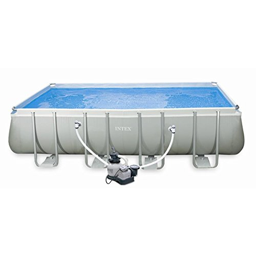 Intex 28352GS Swimming Pool Ultra-Frame 549x274x132 cm