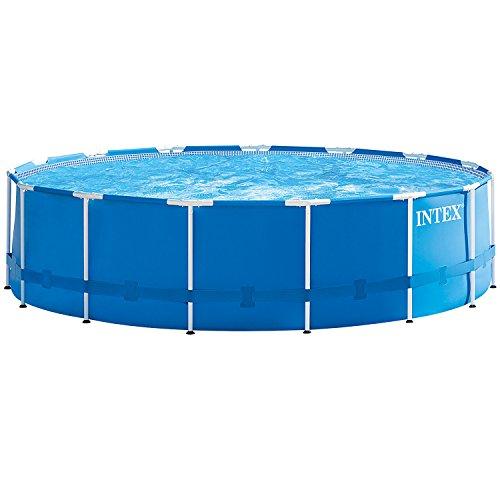 Intex Frame–Pool Zum Aufstellen