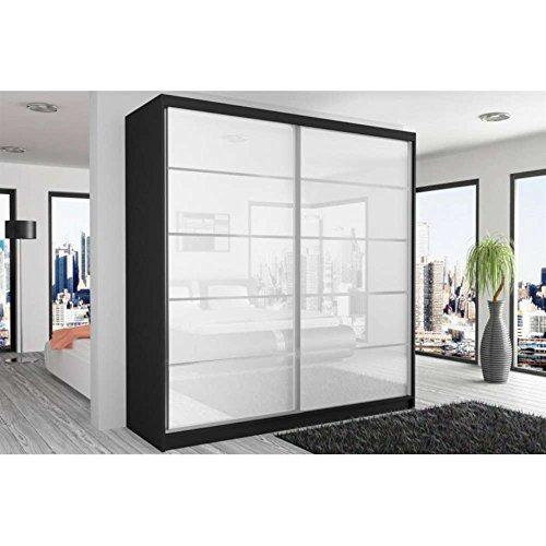 m bel24 kleiderschr nke seite 4 von 5 g nstige m bel online m bel24. Black Bedroom Furniture Sets. Home Design Ideas