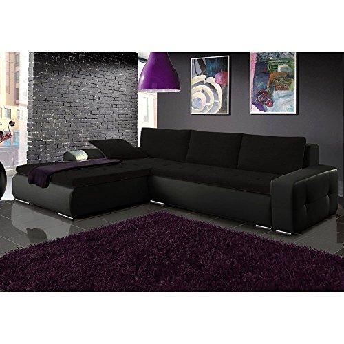 justyou picanto mini ecksofa polsterecke schlafsofa. Black Bedroom Furniture Sets. Home Design Ideas