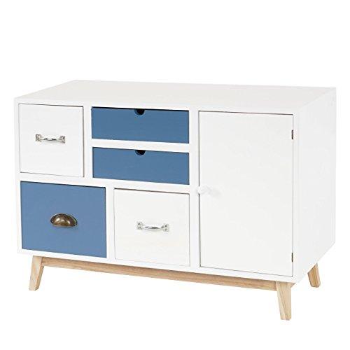 mendler kommode malm t273 sideboard schubladenkommode. Black Bedroom Furniture Sets. Home Design Ideas