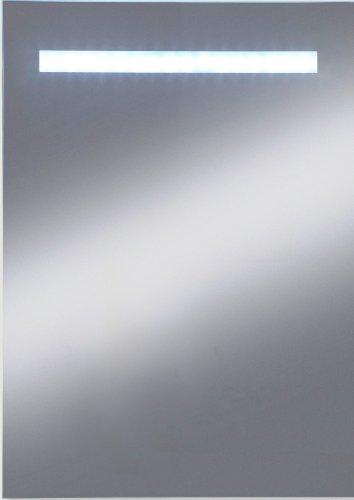 Kristall-Form 48000070 LED-Lichtspiegel, E-Light two 40 x 60 cm
