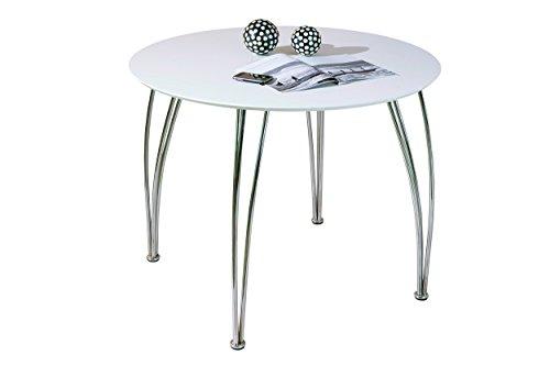 inter link 50700320 esstisch k chentisch tisch esszimmer. Black Bedroom Furniture Sets. Home Design Ideas