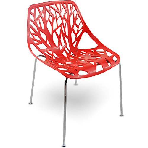mojoliving MOJO Terrassenstuhl Esszimmerstühle Design Stuhl Garten S11