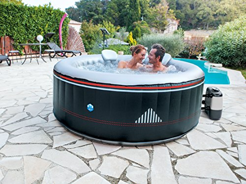 perfect spa whirlpool sao paulo ii indoor outdoor f r. Black Bedroom Furniture Sets. Home Design Ideas