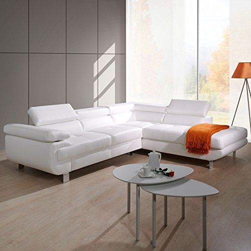 polsterecke sofa lotos mit schlaffunktion bettkasten schlafsofa schlafcouch kunstleder webstoff. Black Bedroom Furniture Sets. Home Design Ideas