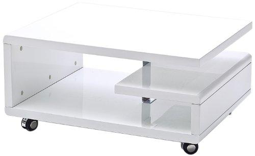 robas lund couchtisch wohnzimmertisch beistelltisch kira 74 x 60 x 35cm 58227ww4 m bel24. Black Bedroom Furniture Sets. Home Design Ideas