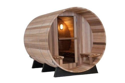 Saunafass - Fonteyn Canopy 7 + 1 FT 245 x 185 x 200 cm