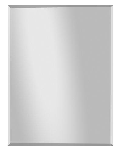 Spiegelprofi F0014060 Facettenspiegel Max, 40 x 60 cm, 4 mm stark