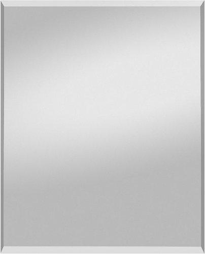 Spiegelprofi F0015070 Facettenspiegel Max, 50 x 70 cm, 4 mm stark