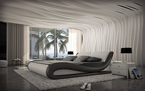 wasserbett aprilia komplett set m bel24. Black Bedroom Furniture Sets. Home Design Ideas