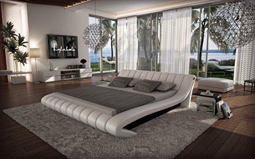 wasserbett ferrara led komplett set mit led m bel24. Black Bedroom Furniture Sets. Home Design Ideas