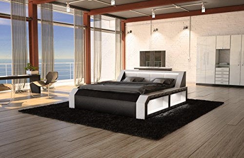 wasserbett matera komplett set 0 m bel24. Black Bedroom Furniture Sets. Home Design Ideas