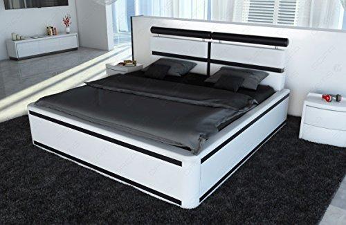 wasserbett venedig led komplett set m bel24. Black Bedroom Furniture Sets. Home Design Ideas