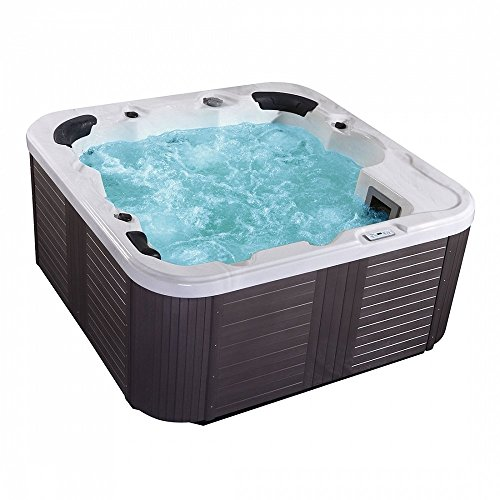 whirlpool badewanne spa outdoor jacuzzi sprudelbad sanremo m bel24. Black Bedroom Furniture Sets. Home Design Ideas