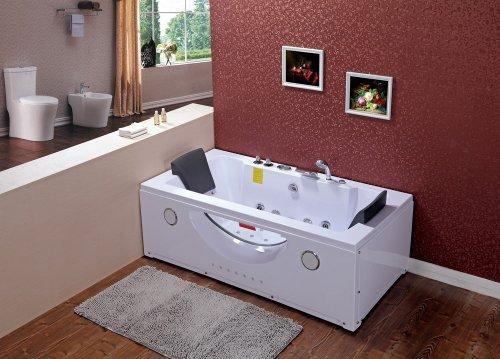 whirlpool badewanne t659 whirlwanne vollausstattung mega angebot statt 1499 00 jetzt nur 999. Black Bedroom Furniture Sets. Home Design Ideas