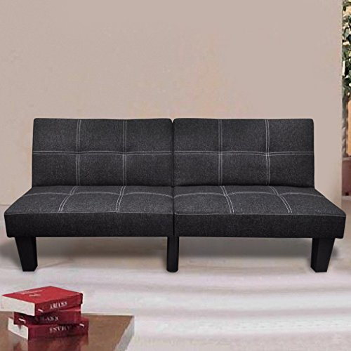 vidaXL Sofabett Sofa Bett Couch Schlafsofa Bettsofa Schlafcouch Bettcouth