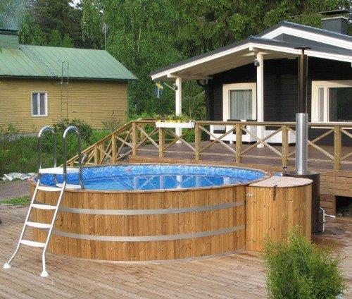 STW300 - Swimmingpool
