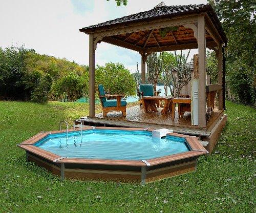 water clip pool 4,54 x 1,47m