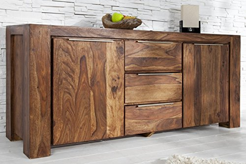 DuNord Design Sideboard GOA 180 cm Palisander
