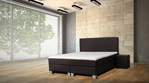 preishit original rockstar le limited edition von welcon mit taschenfederkern luxus. Black Bedroom Furniture Sets. Home Design Ideas