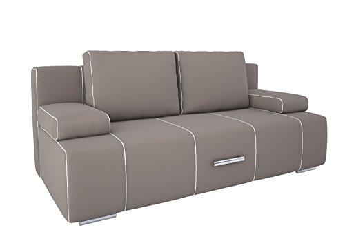 otto schlafsofa sofa mit schlaffunktion und bettkasten. Black Bedroom Furniture Sets. Home Design Ideas